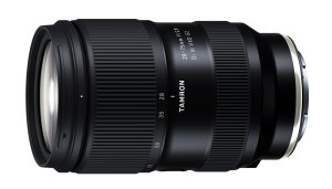 Tamron Is Working On Two New Lenses For Sony E-mount Full-Frame Cameras