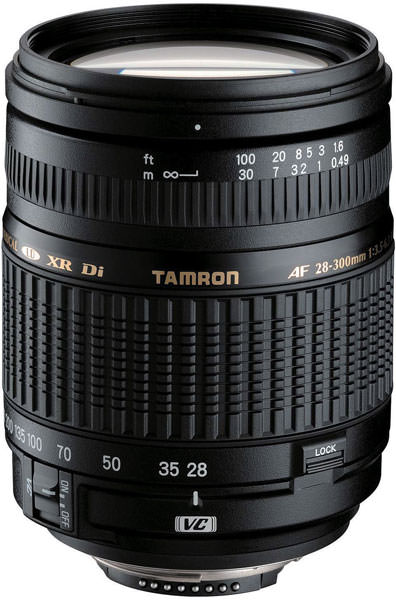 Complete Tamron Lens Guide