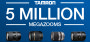 Thumbnail : Tamron Produces 5 Millionth High-Power Zoom Lens