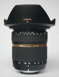 tamron 10-24mm zoom
