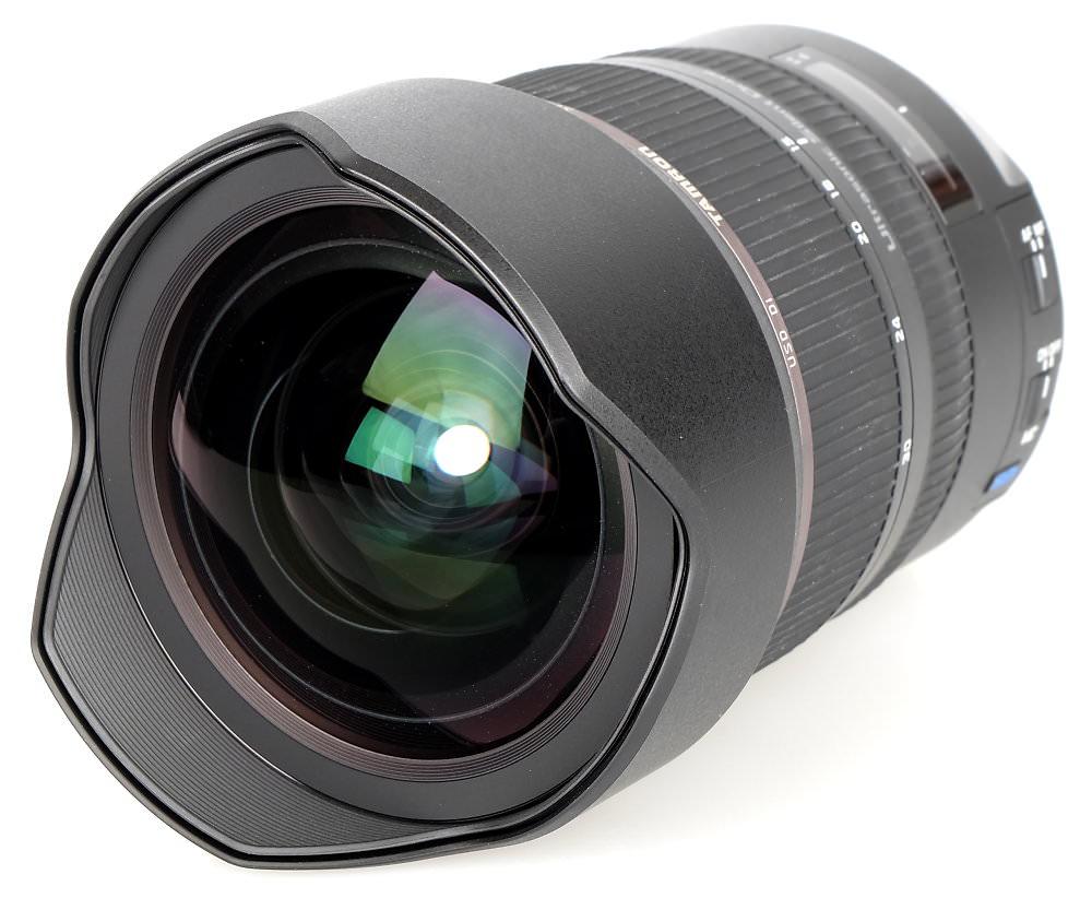 Tamron SP 15 30mm F 2 8 DI VC USD Lens (9)