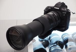Tamron SP 150-600mm f/5-6.3 Di VC USD G2 Photos
