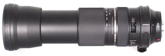 Tamron SP 150 600mm F5 6 3 Di VC USD (12)