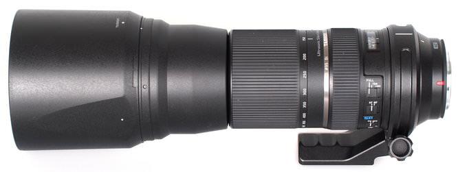 Tamron SP 150 600mm F5 6 3 Di VC USD (13)