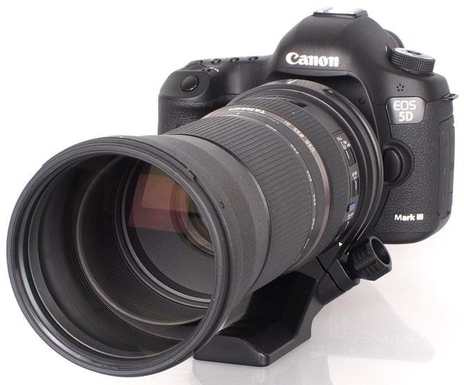 Tamron SP 150 600mm F5 6 3 Di VC USD (5)