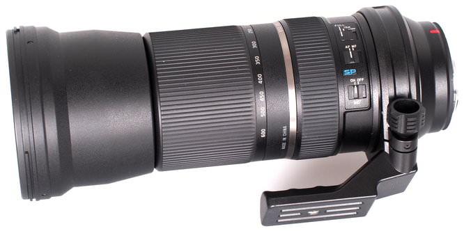 Tamron SP 150 600mm F5 6 3 Di VC USD (8)