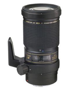 Tamron SP AF 180mm F/3.5 Di LD (IF) Macro 1:1