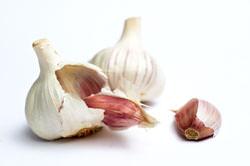 Tamron SP AF 90mm f/2.8 Di Macro garlic