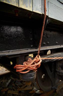 Tamron SP AF28-75mm f/2.8 XR Di LD Asp IF Macro rope