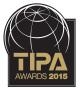 Thumbnail : Tamron Wins TIPA Award