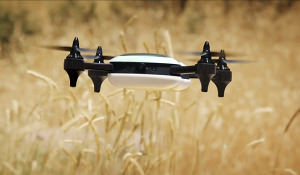 Teal Programmable Drone Announced