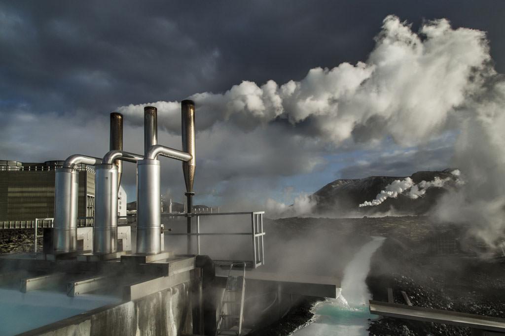 Geothermal Energy,