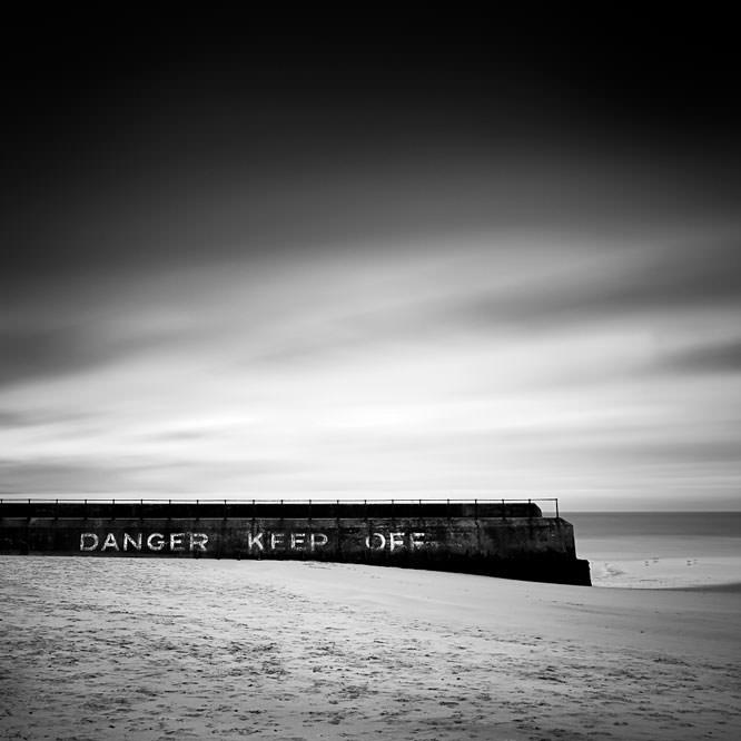 Danger Keep Off