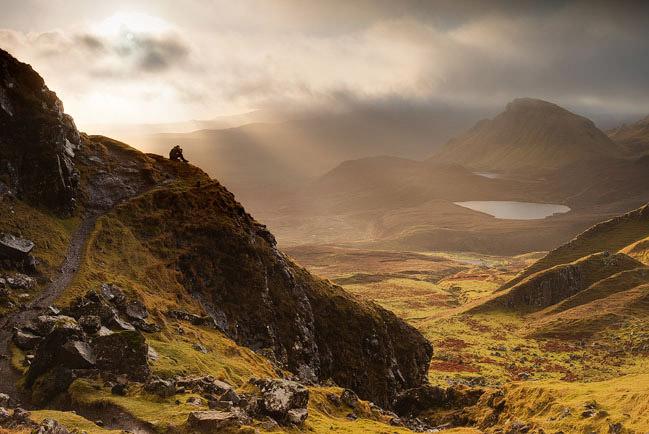 Landscape by David Clapp - Top 10 Landscape Photography Tips