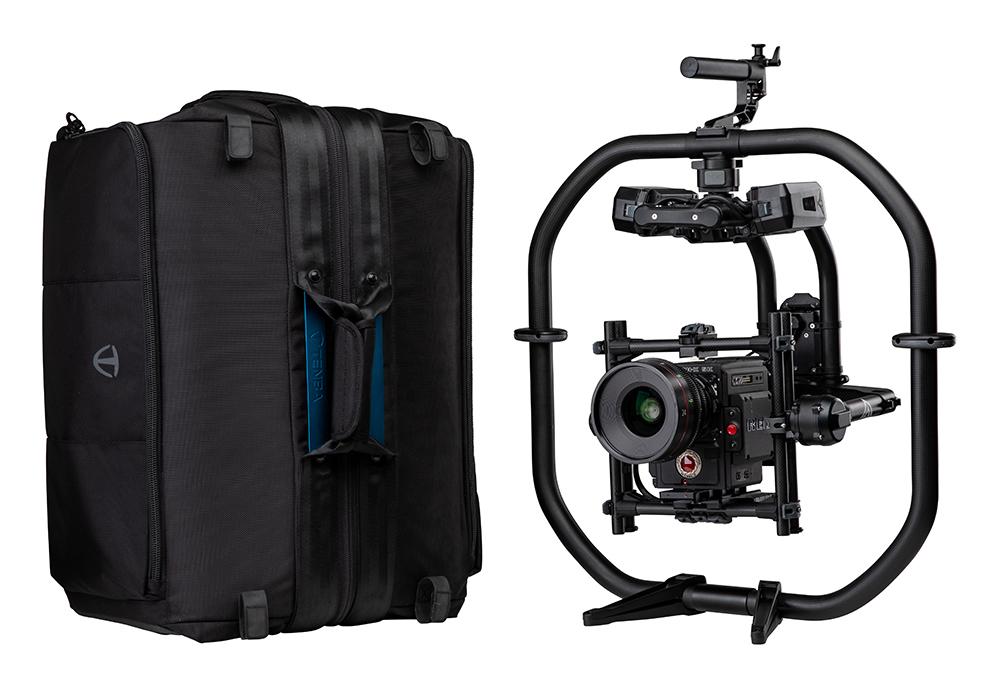 Pro Gimbal Backpack 24