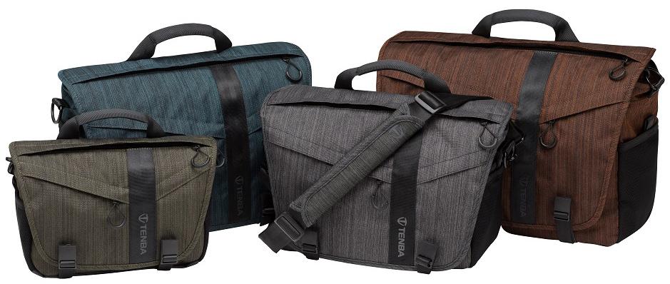 Tenba Dna Messenger Bags
