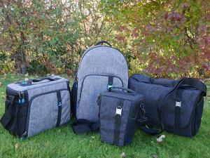 Tenba Skyline Bag Collection Roundup Review