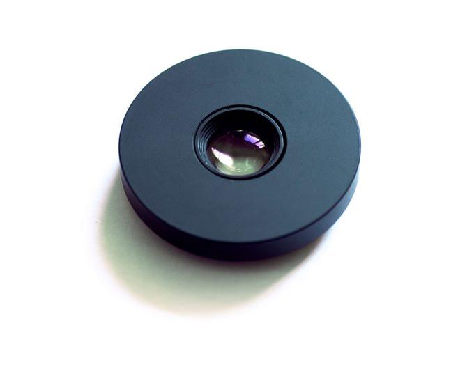 ExperimentalOptics 35mm f/2.7 Pancake Lens