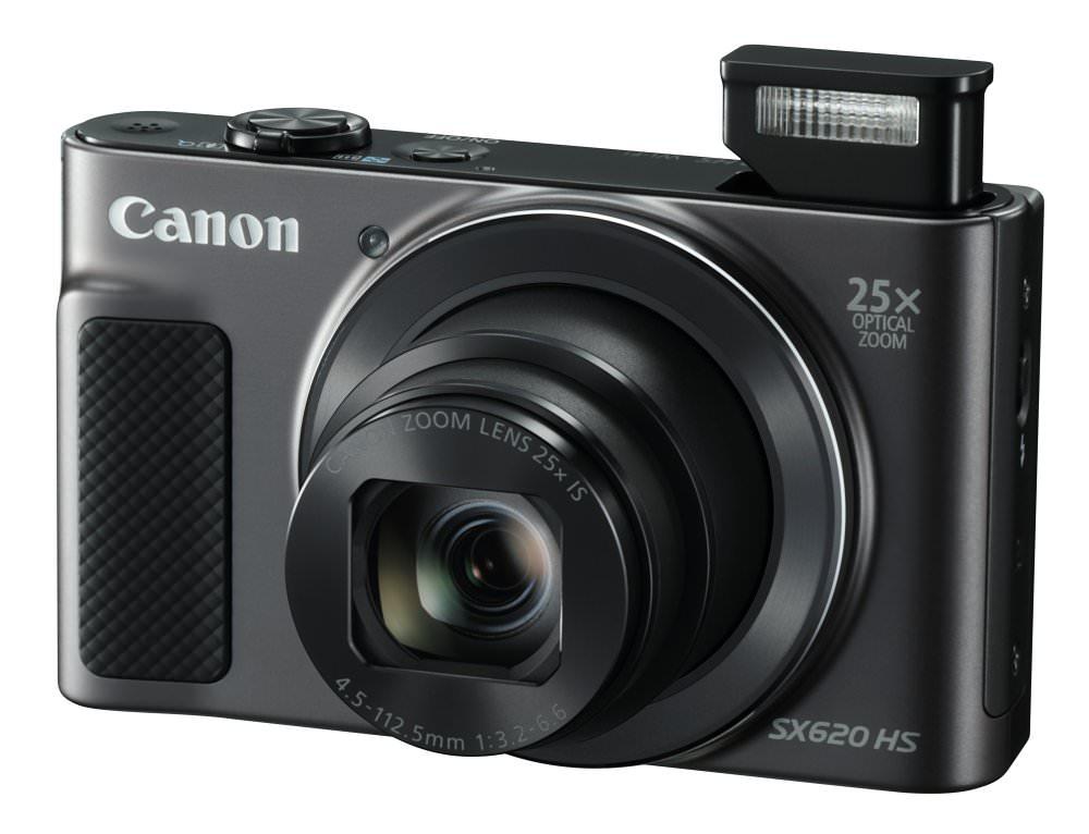 SX620 HS PowerShot