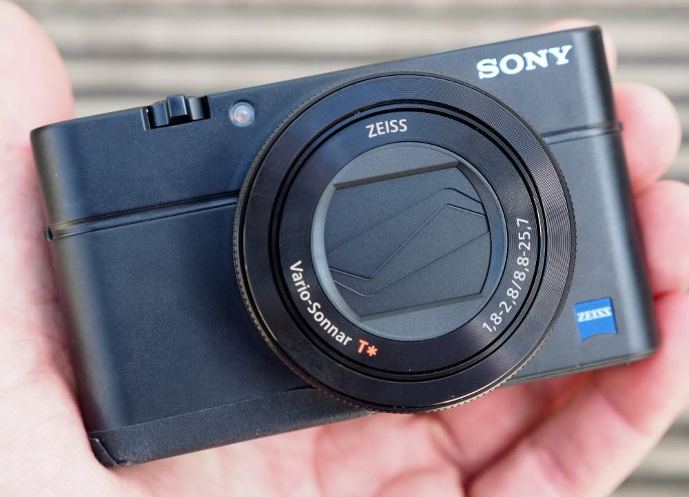 Sony Cyber Shot RX100 IV (12)