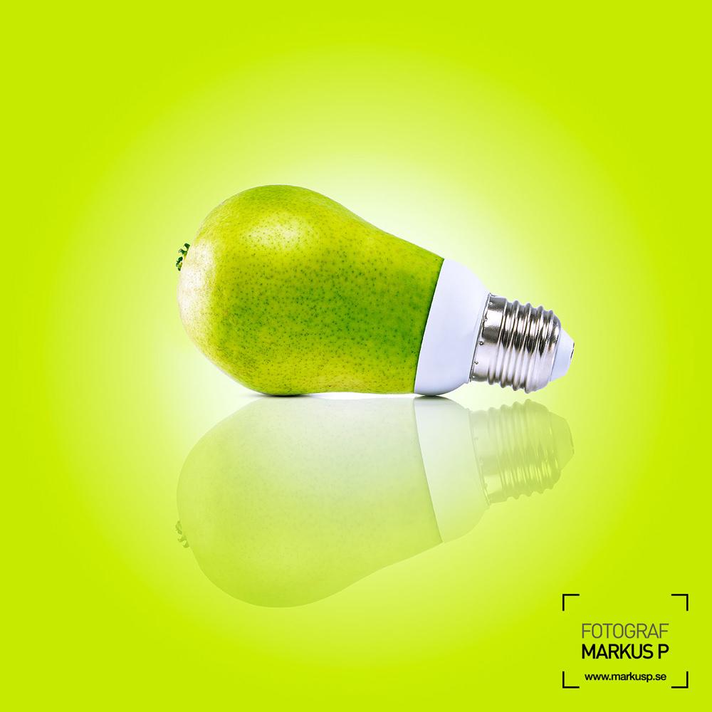 Creative Fruit Photography