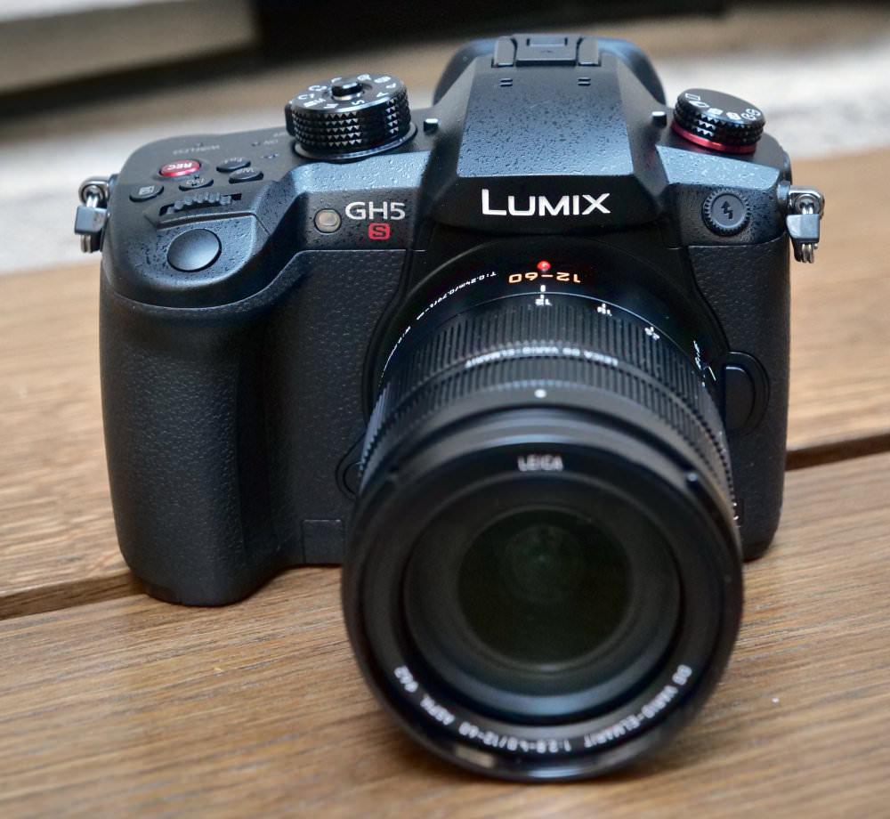 Panasonic Lumix GH5S (2)