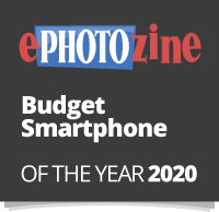 Budget Smartphone of the Year 2020