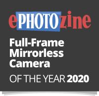 Full-Frame Mirrorless of the Year 2020