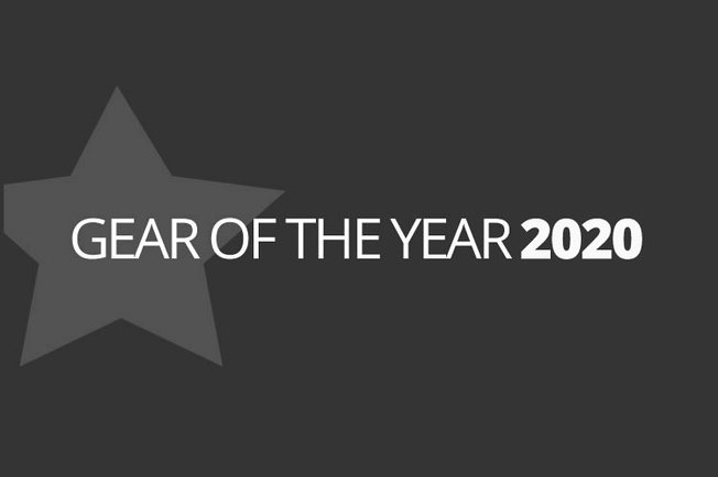 ePHOTOzine's Gear Of The Year Awards 2020!