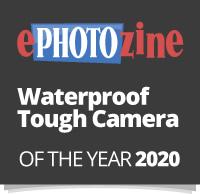 Waterproof Camera of the Year 2020