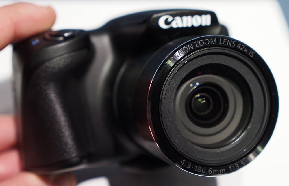 Canon Powershot SX420 (1)