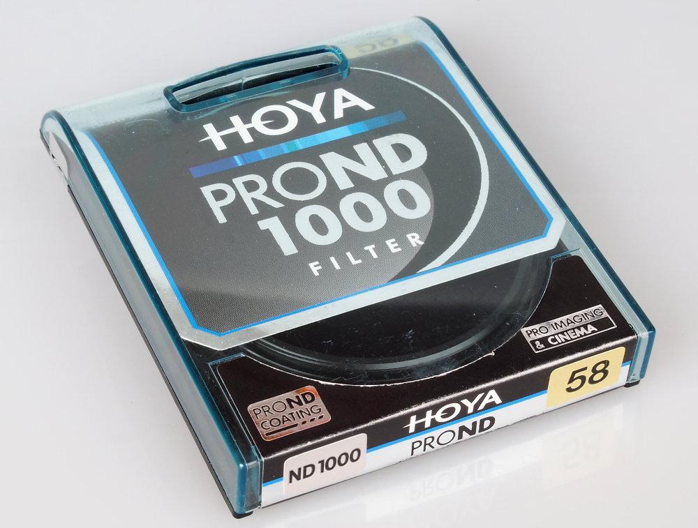 Hoya Pro ND