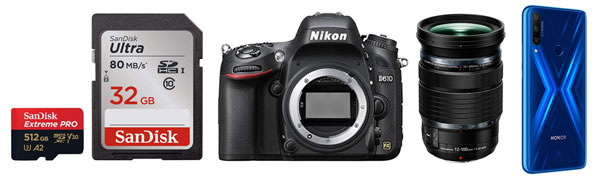 Best Photography Deals On Amazon - Deals Of The Week