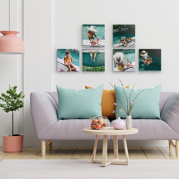 MIXPIX® Photo Tiles