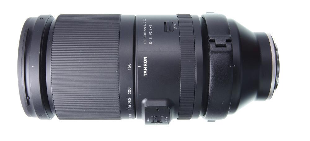 Tamron 150-500mm f/5-6.7 Di III VC VXD (A057)