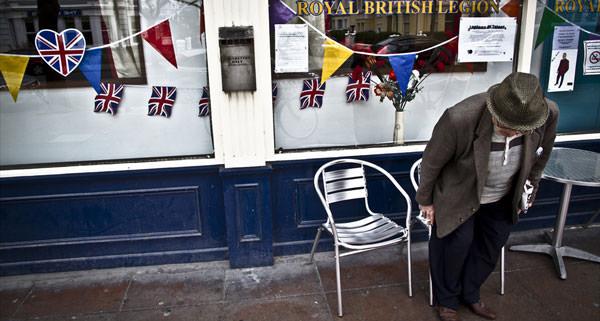 Local Britain winner-  Wales by Greg Pawelski