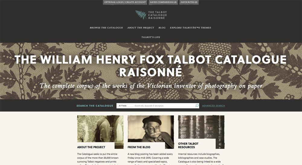 foxtalbot.bodleian.ox.ac.uk