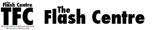 The Flash Centre Logo