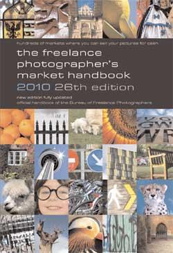 Freelance Photographers's Market Handbook 2010