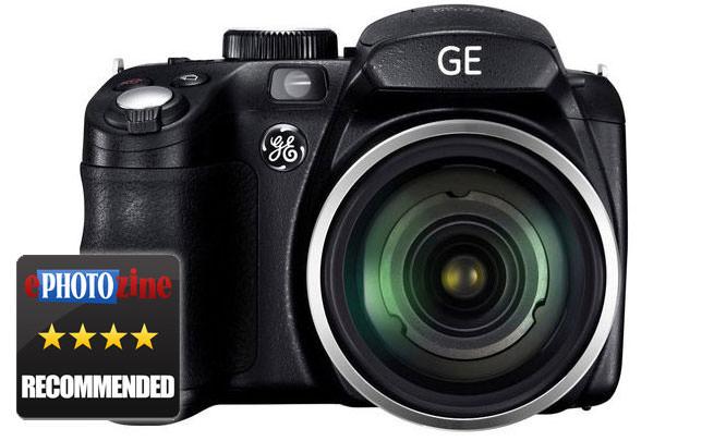 GE X600