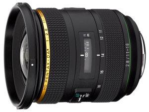The HD Pentax DA* 11-18mm Is Finally Here