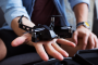 Thumbnail : The Kudrone Is A 4K Camera Drone That Fits In Your Hand