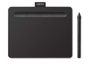 The Latest Wacom Intuos Tablets Are Now Android Compatible
