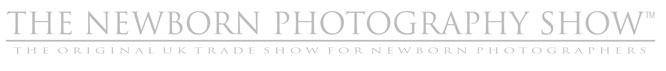 The Newborn Photography Tradeshow