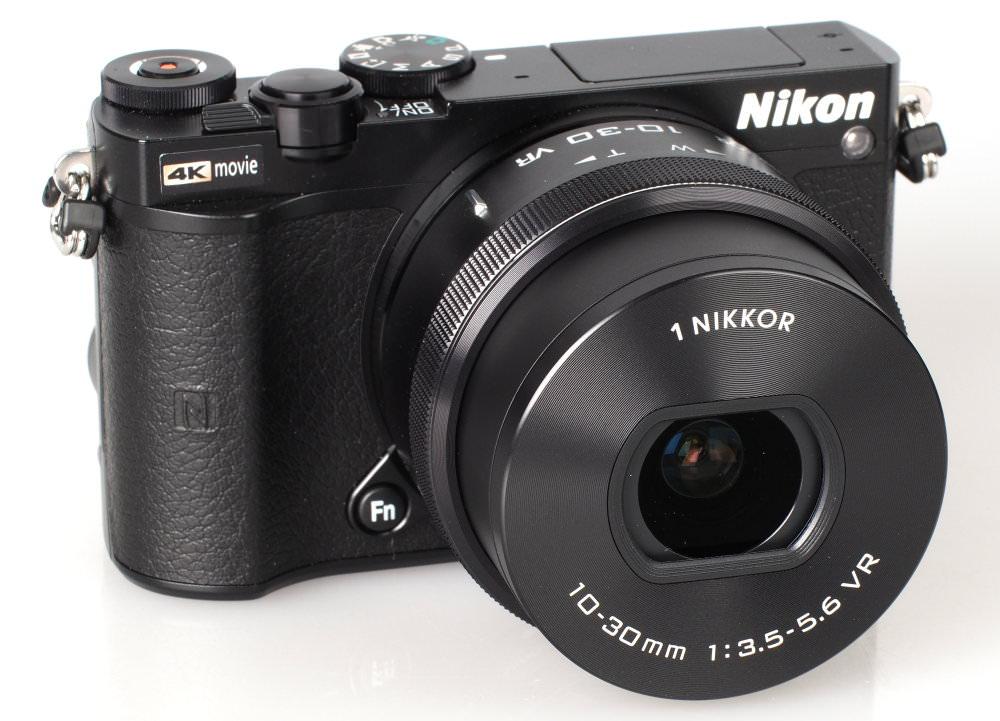 Nikon 1 J5 Black (3)