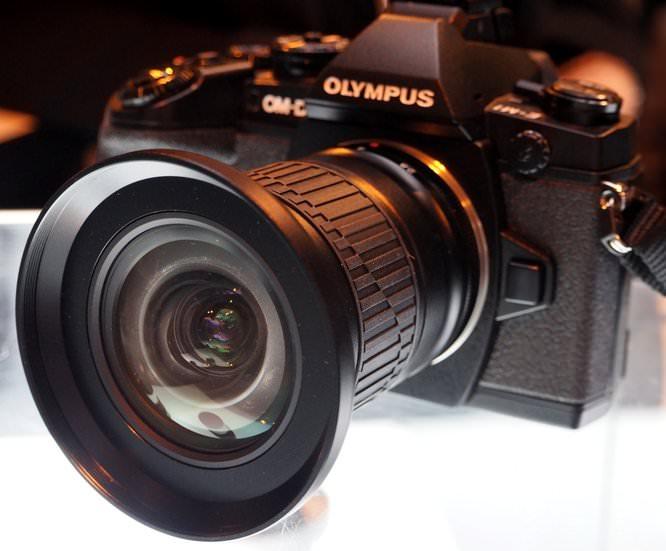 Kowa Prominar 8.5mm f/2.8 In Black (3) (Custom)