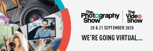 The Photography Show Is Cancelled, Goes Virtual Instead