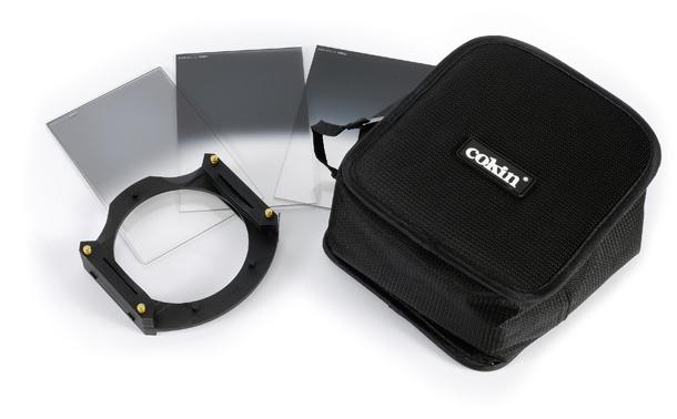 Cokin Kit