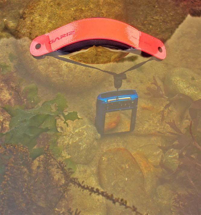 Gariz XS-FS2 Floating Wrist Strap