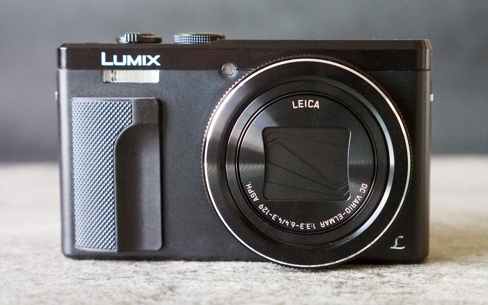 Lumix DMC-TZ80